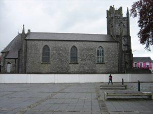 St Mary Athlone