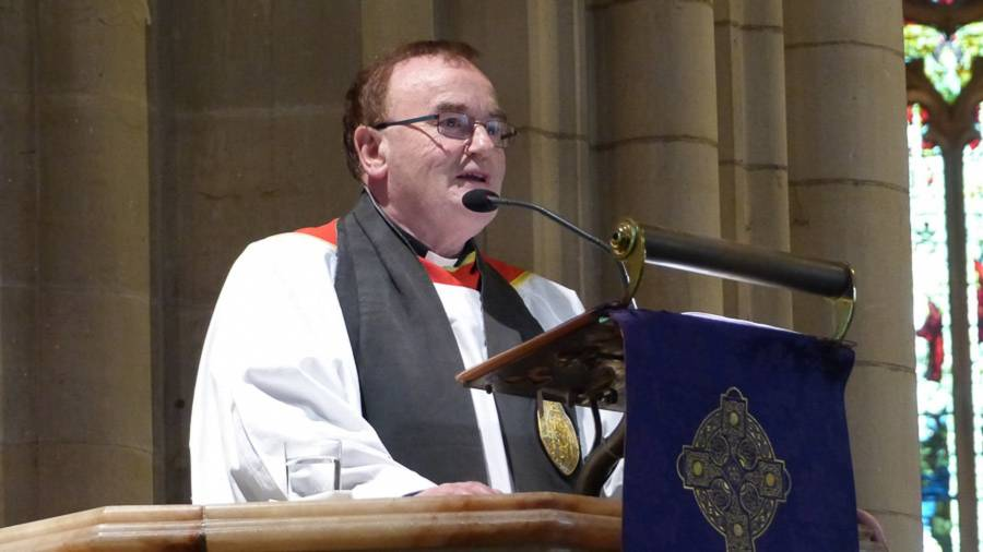 Photo courtesy of Armagh diocese