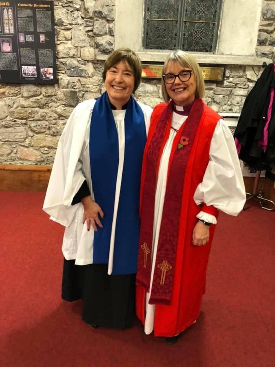 Photo courtesy of Tullamore Union of Parishes.