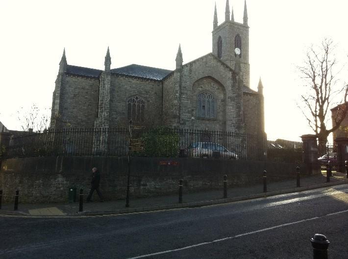 Navan St Mary